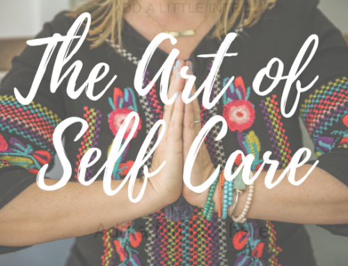 Radical Self Care for Busy Women