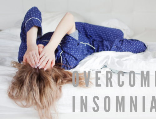 Kick Insomnia Out of Bed For Good